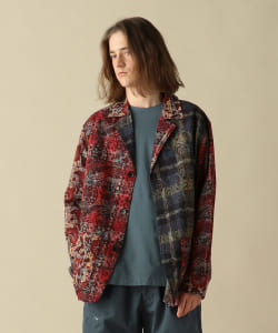 【ショップ限定商品】SOUTH2WEST8 for Pilgrim Surf+Supply / Pen Jacket