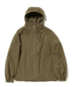 Pilgrim Surf+Supply / Packable Travel Parka