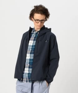 Pilgrim Surf+Supply / PILGRIM Packable Travel Parka