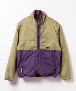 【タイムセール対象品】CAL O LINE × Pilgrim Surf+Supply / Cascade Jacket