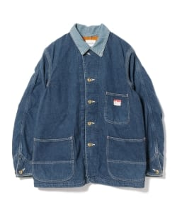 CAL O LINE / Denim Coverall