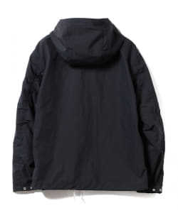【一部予約】Pilgrim Surf+Supply / RUSSEL Zip Parka