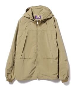 <MEN>THE NORT FACE PURPLE LABEL / Mountain Wind Parka