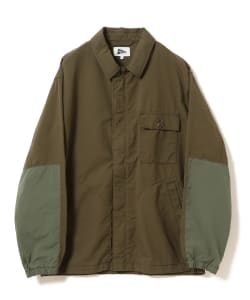【タイムセール対象品】Pilgrim Surf+Supply / Kline Cordura Twill Work Jacket