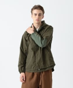 Pilgrim Surf+Supply / Kline Cordura Twill Work Jacket