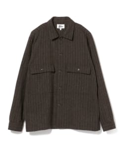 Pilgrim Surf+Supply / Chilton Shirt Jacket