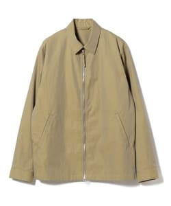 【予約】Pilgrim Surf+Supply / Nash Drizzler Jacket