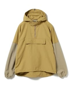 ENGINEERED GARMENTS for Pilgrim Surf+Supply / Wind Anorak