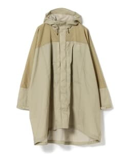<MEN>THE NORTH FACE / Taguan Poncho