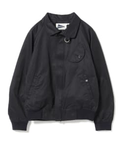【タイムセール対象品】nonnative for Pilgrim Surf+Supply / Cleak Twill Blouson