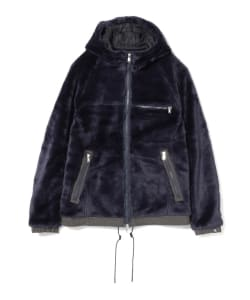 【タイムセール対象品】nonnative for Pilgrim Surf+Supply / Explorer Hooded Jacket