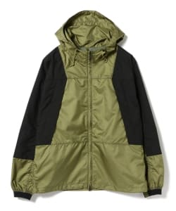 <MEN>THE NORTH FACE PURPLE LABEL / Mountain Wind Parka