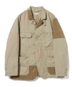 ENGINEERED GARMENTS / Logger Jacket