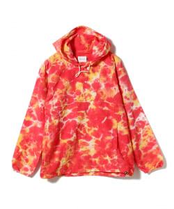 CAL O LINE × Pilgrim Surf+Supply / TIEDYE  Pullover
