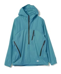 Pilgrim Surf+Supply / Brask Nylon Popover Anorak (0139CL)