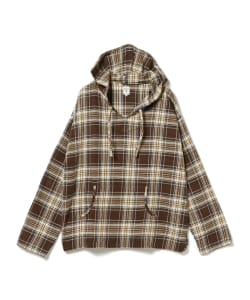 South2 West8 / Mexican Parka