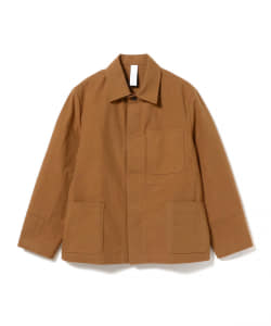 Dashiel Brahmann / Live Work Jacket
