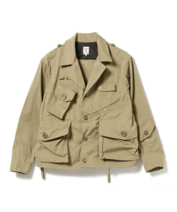 South2 West8 / Tenkara Shirt 20SS