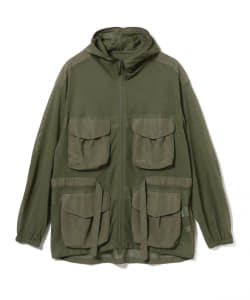 <MEN>snow peak / Insect Shield Jacket