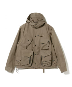 South2 West8 / Tenkara Parka