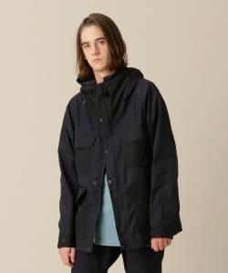 <MEN>THE NORTH FACE PURPLE LABEL for Pilgrim Surf+Supply / Mountain Parka Combi