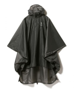【ショップ限定商品】mont-bell × Pilgrim Surf+Supply / Trek Poncho
