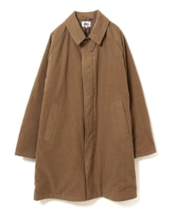 Pilgrim Surf+Supply / Cal Balmacaan Coat