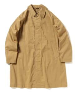 【アウトレット】Pilgrim Surf+Supply / Cal Balmacaan Coat