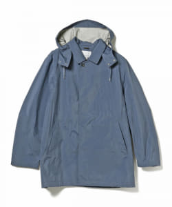 nanamica / GORE-TEX(R) Short Soutien Collar Coat