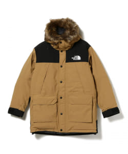 <MEN>THE NORTH FACE / Mountain Down Coat