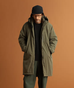 Abu Garcia × Pilgrim Surf+Supply / Padding Coat