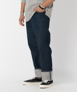 【タイムセール対象品】Pilgrim Surf+Supply / BLAKE Slim Fit Jeans