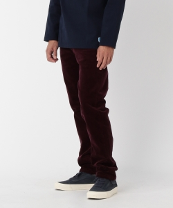 Pilgrim Surf+Supply / PHILLIPS Slim Fit Cord