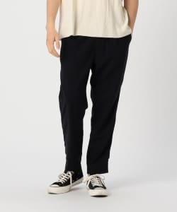 【6/14~新規値下げ】Pilgrim Surf+Supply / DUNCAN Stretch Tropical Wool Single Pleat Pant
