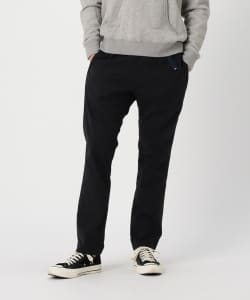Pilgrim Surf+Supply / AARON Slim Fit Stretch Ripstop Pant