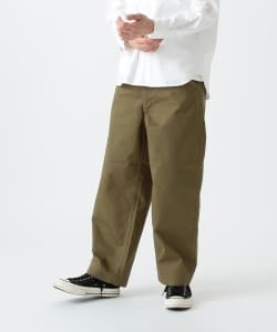 【予約】Pilgrim Surf+Supply / Noland Cotton Painter Pant