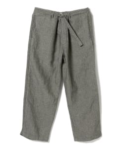 【タイムセール対象品】Pilgrim Surf+Supply / Berk Wool Linen Herringbone Pant