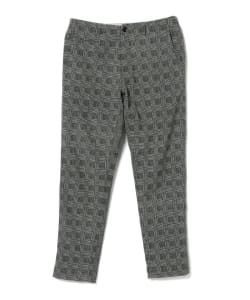 nanamica / Glen check Pant