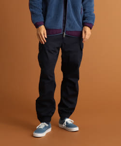 ENGINEERED GARMENTS for Pilgrim Surf+Supply / BIKE PANTS