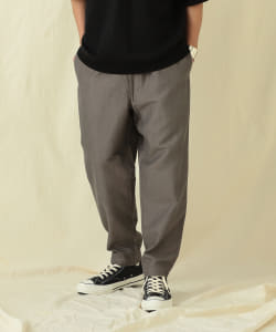 【予約】Pilgrim Surf+Supply / Harry Silk Easy Pant