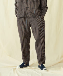 【予約】Pilgrim Surf+Supply / Harry Aizu Easy Pant
