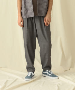 Pilgrim Surf+Supply / Harold Tropical Pleated  Pant