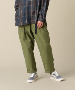 Pilgrim Surf+Supply / Salathe Nylon Climbing Pant