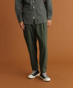 Pilgrim Surf+Supply / Harold Pleated Pant