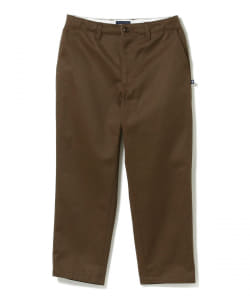 【期間限定販売】DESCENDANT / DC-6 CHINO TROUSERS