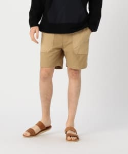 【7/12~再値下げ】Pilgrim Surf+Supply / MATUNUCK Cotton and Nylon Blend Shorts