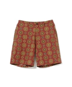 【アウトレット】Pilgrim Surf+Supply / Henderson Printed Short