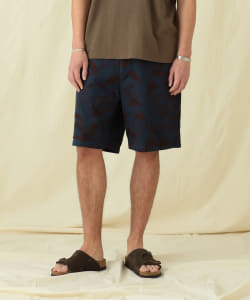 Pilgrim Surf+Supply / Henderson Printed Hang Short