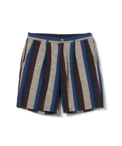 Pilgrim Surf+Supply / LONDON PLEATED SHORTS