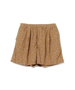 KAPTAIN SUNSHINE / Printed shorts